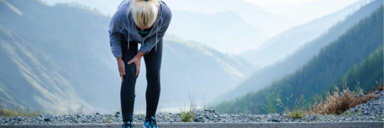 Чуєш бавовна в коліні? Три кроки, які треба сьогодні зробити