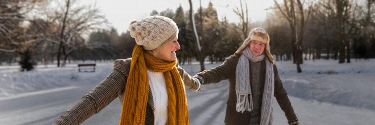 Поширені зимові травми: ризики, профілактика і лікування